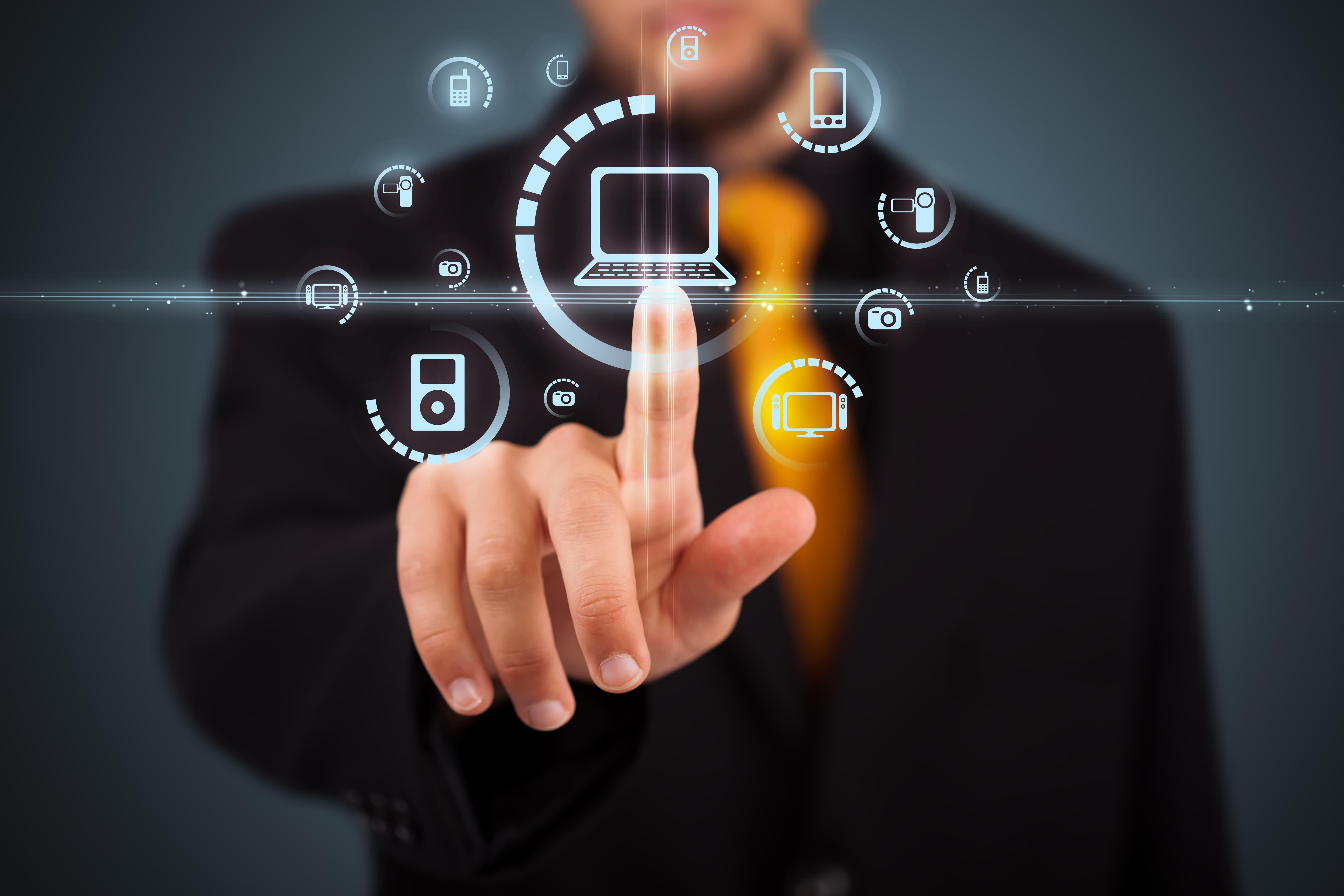 Аккредитация на основных государственных электронных площадках